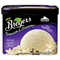 Breyer's Smooth & Dreamy Frozen Dessert