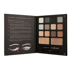 e.l.f. Cosmetics The Beauty Encyclopedia Eye Shadow Palette