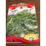 McKenzie Seed Lettuce Grand Rapids