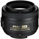 Nikkor 35mm f/1.8g lens