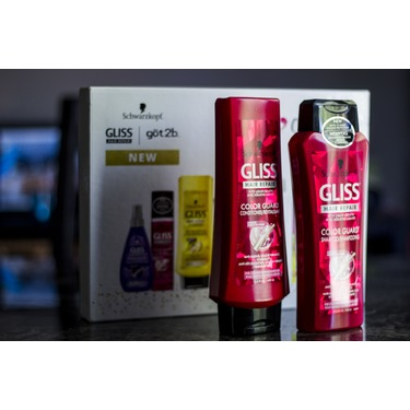 GLISS Color Guard Conditioner