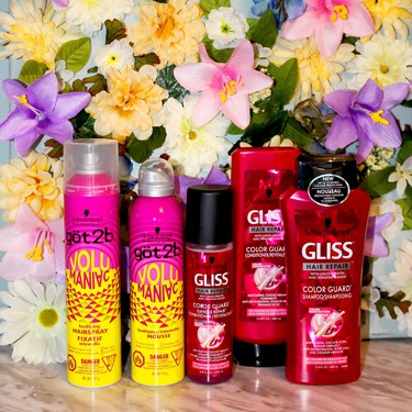 GLISS Color Guard Express Repair Conditioner