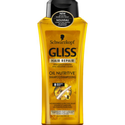 GLISS Oil Nutritive Shampoo