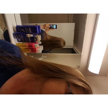 GLISS Extra Volume Shampoo