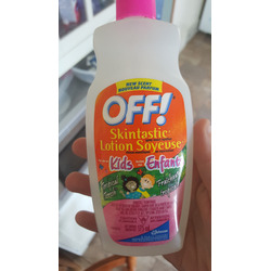 Off! for  Kids