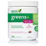 Greens+ kids