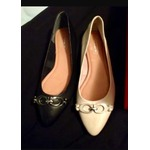 Coach Flats - Woman's Flat Shoes