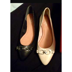 Coach Flats - Woman's Flat Shoes