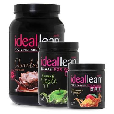 Idealfit Protein Shake