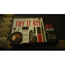 Smash box Best sellers try it kit