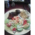 Kraft barbeque ranch dressing