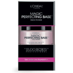 l'oreal magic perfecting base primer