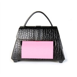 Post-It Notes Pop-Up Purse Dispenser