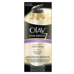 Olay Total Effects 7 in 1 Anti-Aging Moisturizer with SPF 30