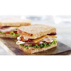 Panera Bread Bacon Turkey Bravo