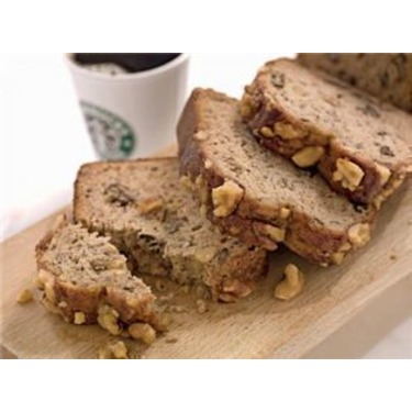 Starbucks Banana Bread