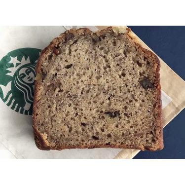 Starbucks Banana Nut Bread Recipe