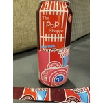 Pop Shoppe Hard Cream Soda