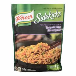 Knorr Sidekicks Teryaki Rice