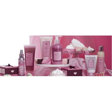 Jaqua Buttercream Frosting Hand & Body Lotion