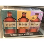 Brew Dr. Kombucha - Assorted Flavours