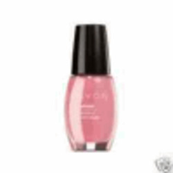 Avon Nailwear Pro Nail Polish Cotton Candy