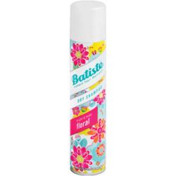Batiste Dry Shampoo Floral Essences