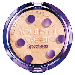 Physicians Formula Youthful Wear™Youth Boosting Spotless Powder