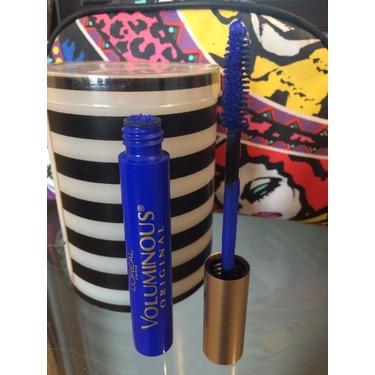 Loreal Voluminous Original Mascara Cobalt Blue