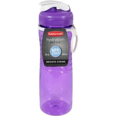 Rubbermaid Hydration Water Bottle