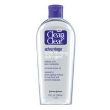 Clean & Clear Advantage Acne Clearing Astringent