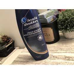 Head & Shoulders Clinical Strength