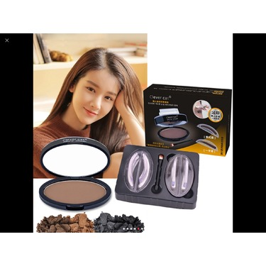 Clever Cat Brow Stamp Instant Makeup Reviews In