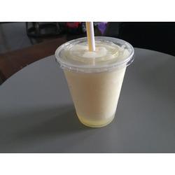 McCafé frozen lemonade