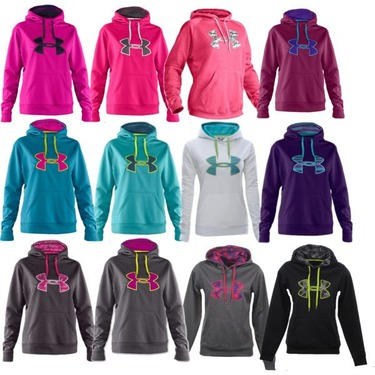 Under Armour Women's Sweater