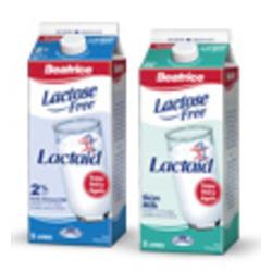 Parmalat Lactose Free Milk