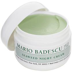 Mario Badescu Seaweed night cream