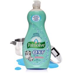 Palmolive Oxy dish soap