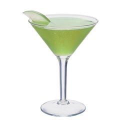 Spice Exchange Sugar Free Green Apple Martini Mix