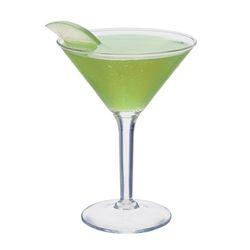 Spice Exchange Sugar Free Green Apple Martini Mix