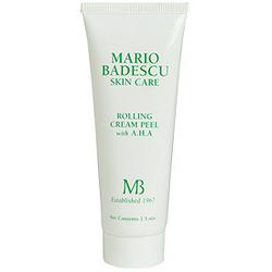Mario Badescu Rolling Cream Peel With AHA