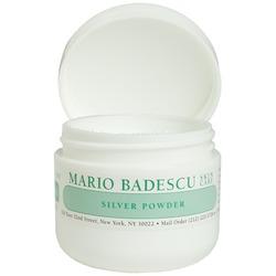 Mario Badescu's silver powder