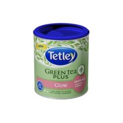 Tetley Green Tea Plus Glow