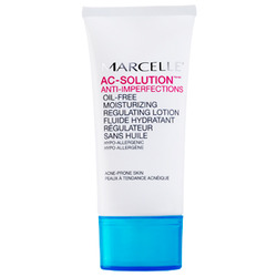 Marcelle AC-Solution Anti-Imperfections Oil-Free Moisturizing Regulating Lotion