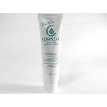 Complex 15 Daily Face Cream