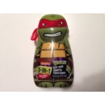 3 in 1 TMNT Body wash, shampoo and conditioner