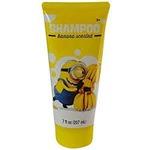 Minion shampoo - banana scented