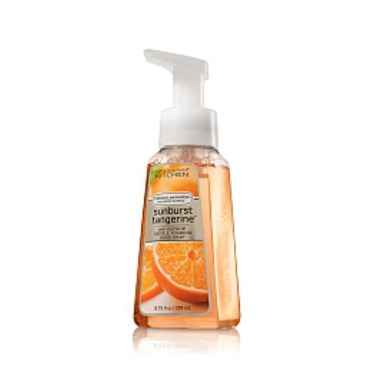 Bath & Body Works Sunburst Tangerine Hand Soap