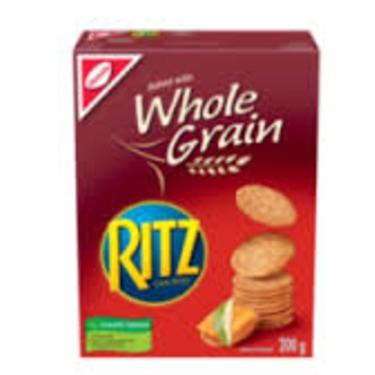 Ritz Whole Grain Crackers