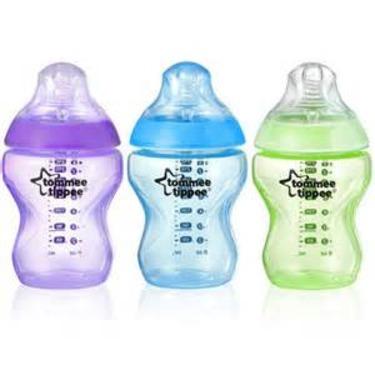 Tommy Tippie bottle